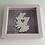 Thumbnail: Love Scotland Tartan Textile | 15cm Pink