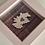 Thumbnail: Love Scotland Tartan Textile | 10cm Pink