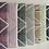Thumbnail: Tweed Fabric Memo Board