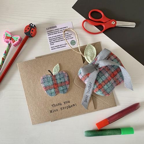 Best Teacher Gift Set