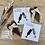 Thumbnail: Engagement / Wedding Textile Card
