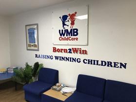 WMB Nursery