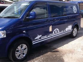 VW Graphics