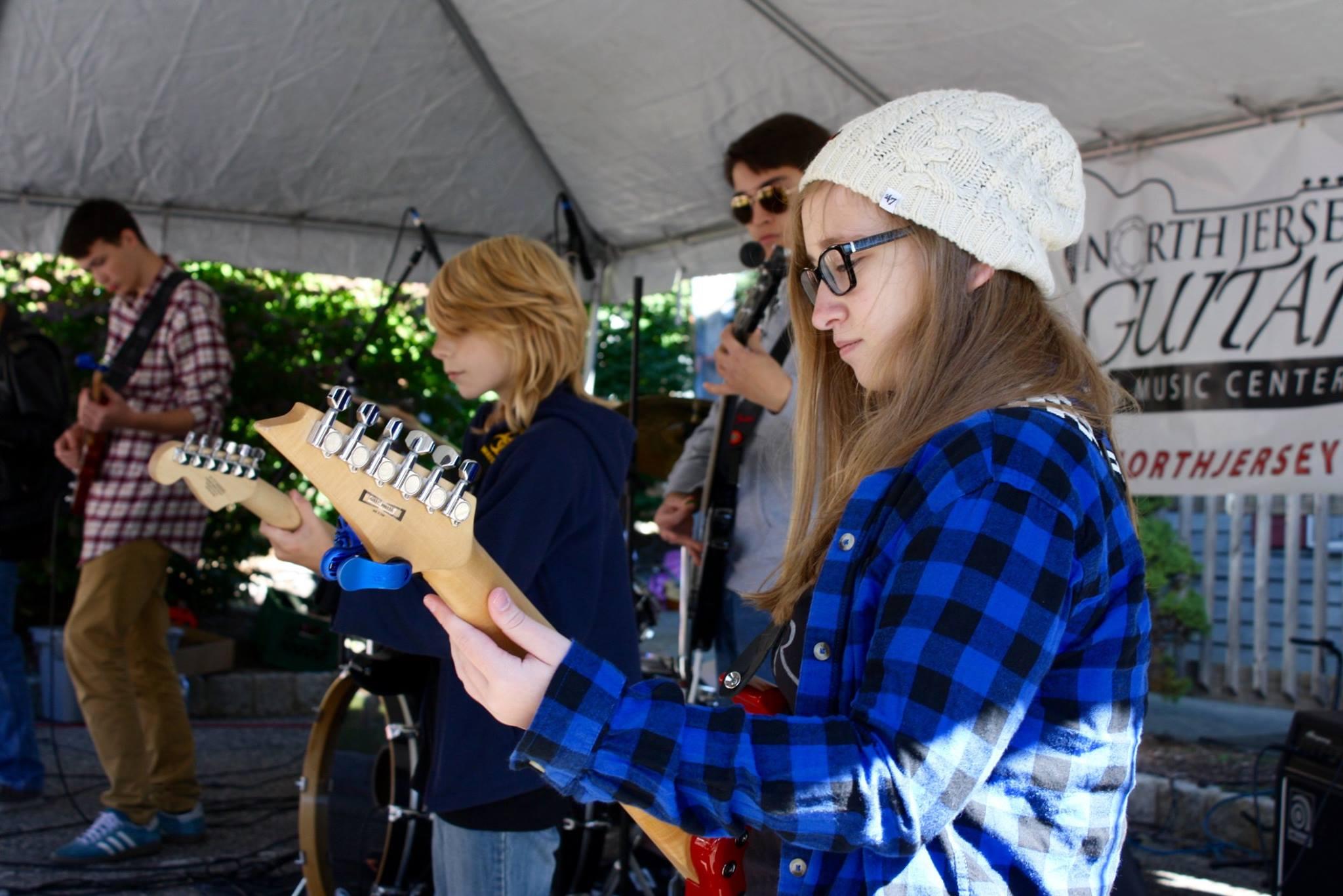 rock camp alf