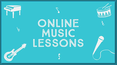 ONLINE MUSIC LESSONS WEST MILFORD NJ