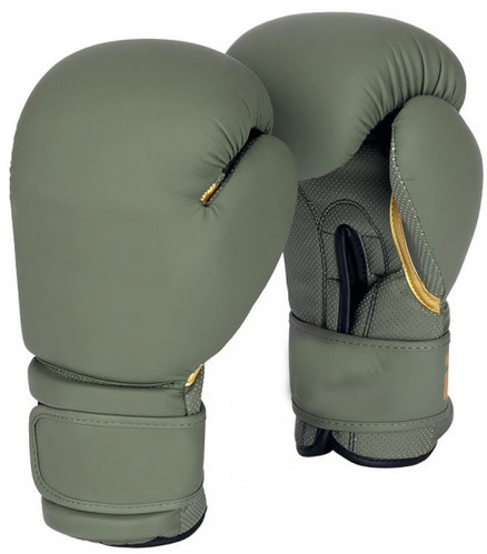 Army Green Gloves