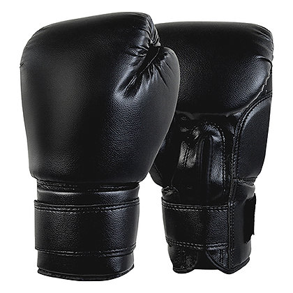 Pro Boxing Gloves ( 16 oz )