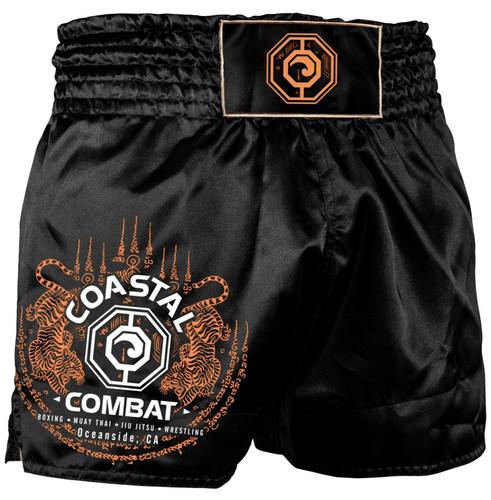 Custom Muay Thai Shorts