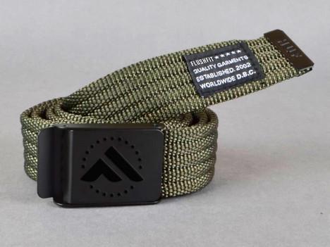 Toughest belt ever made. Military Grade Custom Belts