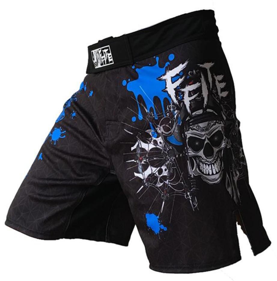 MMA SHORTS 2