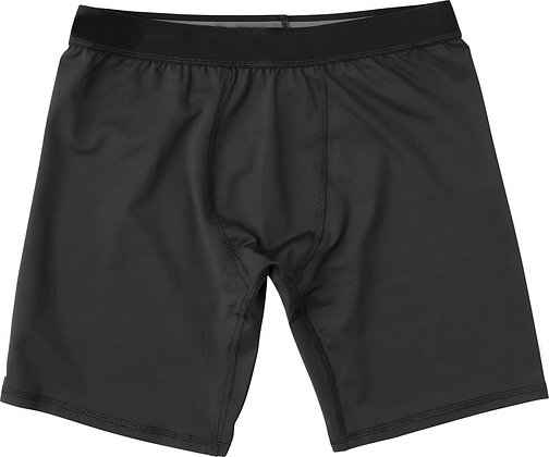 Mens Active Compression Shorts