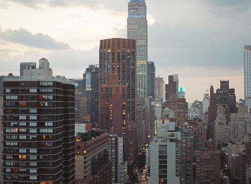 Why Living With Seven Roommates and One Bathroom Was Worth It: My Summer Interning in New York