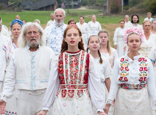 Aster has Absolutely Done it Again: The Magic of Midsommar