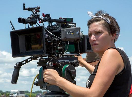 Notable Female Cinematographer to Direct Beloved Barry Jenkins' Script, Flint Strong