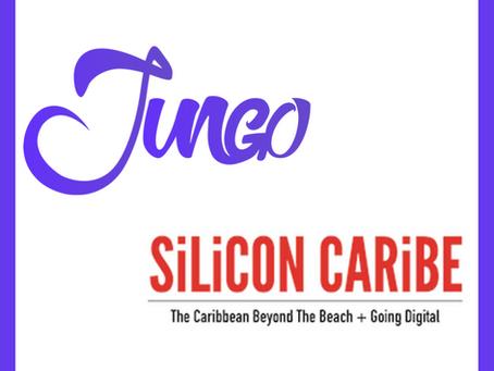 Jungo @ Silicon Caribe website