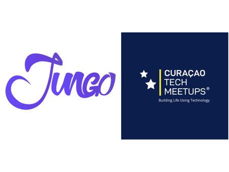 Jungo @ Curaçao Tech Meet Ups