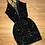 Thumbnail: Vestido Bordado Pastinhas