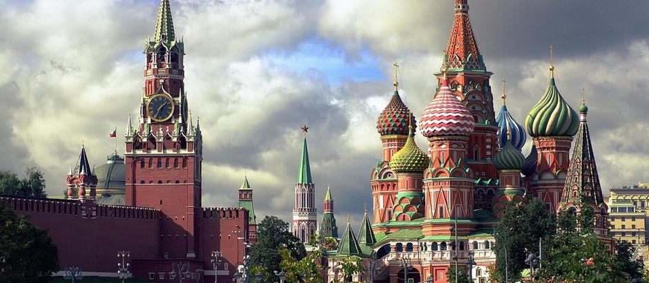 Russie et coronavirus : inquiétudes intérieures et géostratégie d'influence