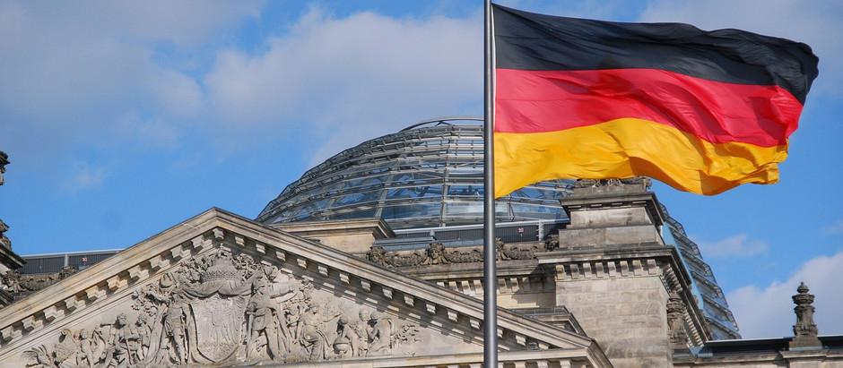 Les attentats d'ultra-droite en Allemagne