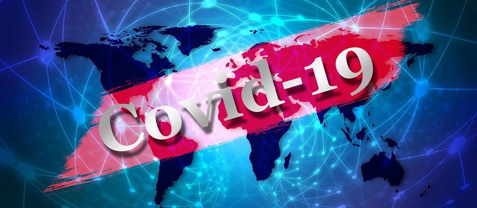 Veille hebdo Covid - Déconfinements et 'système-monde'