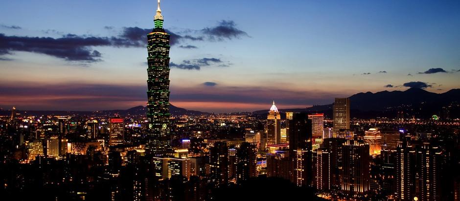 Taïwan : l'exemple d'un dragon asiatique dans la lutte contre le Covid-19