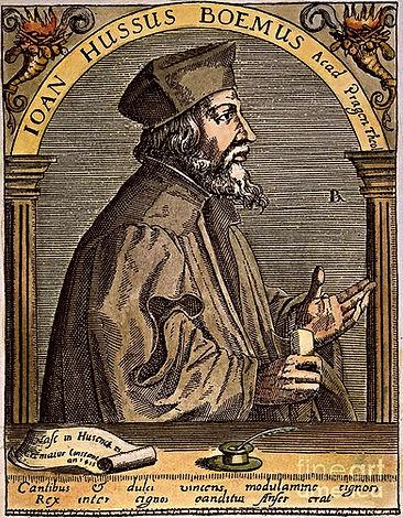Ioann Hussus - Jan Hus od Grangera.jpg