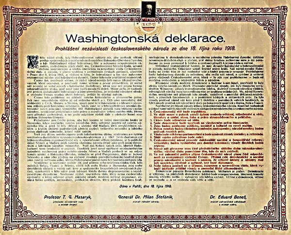 Washingtonská_deklarace_požadovala_úp