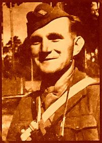 Ján Ušiak (5. října 1914, Budiná, Rakous