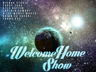 Welcome Home Show