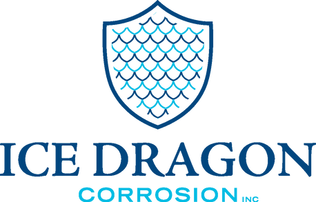 Ice Dragon - corrosion and safety