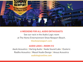 T.H.E. Show, Newport Beach