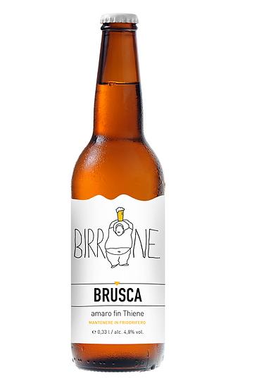 Birrone Brusca Cl.33