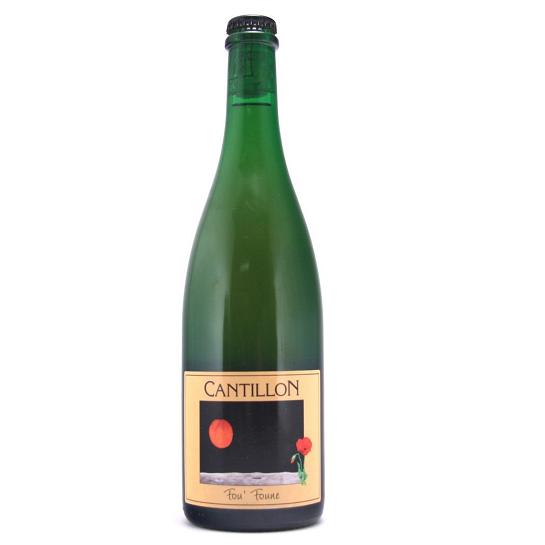 Cantillon Fou' Foune 19/20 Cl. 75