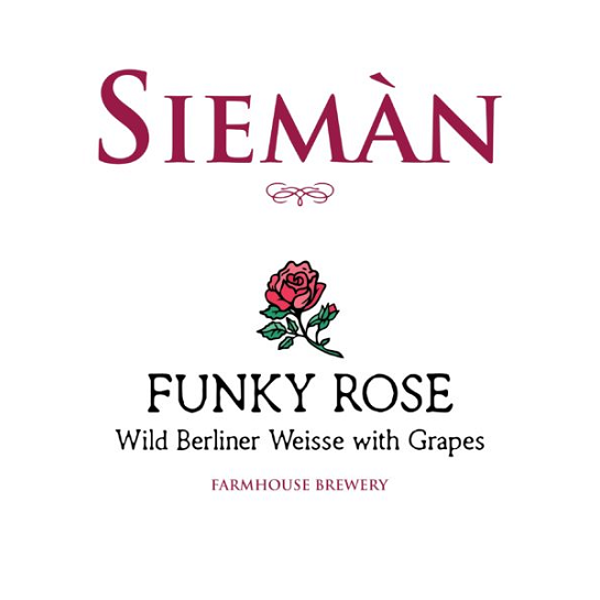 Siemàn Funky Rose cl.37.5