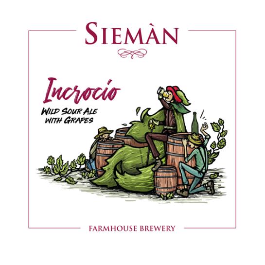 Siemàn Incrocio cl.75