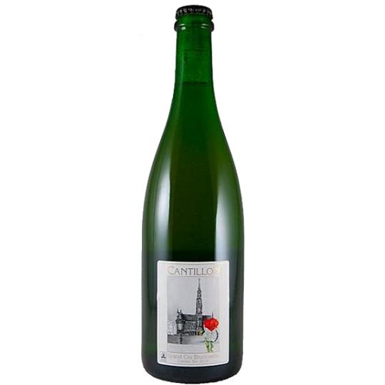 Cantillon Grand Cru Bruocsella 19/20 Cl. 75