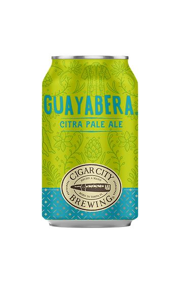 Cigar City Guayabera lattina Cl.35.5