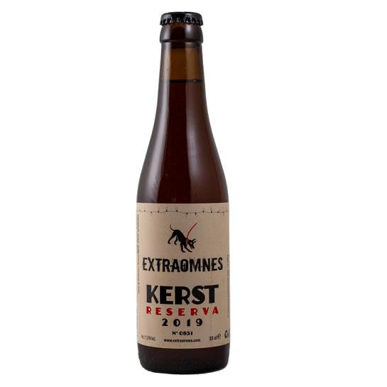 Extraomnes Kerst Reserva 2019 Cl.33