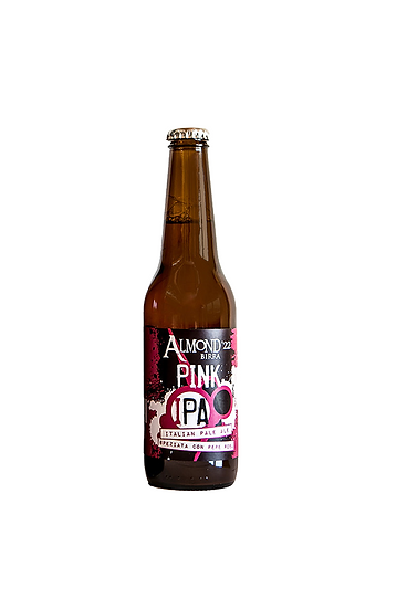 Almond '22 Pink IPA Cl.33
