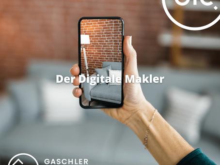 Der Digitale Makler