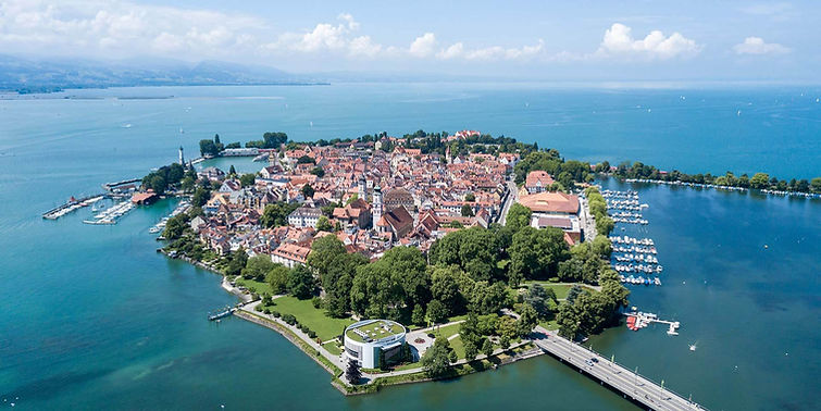 Immobilienmakler in Lindau
