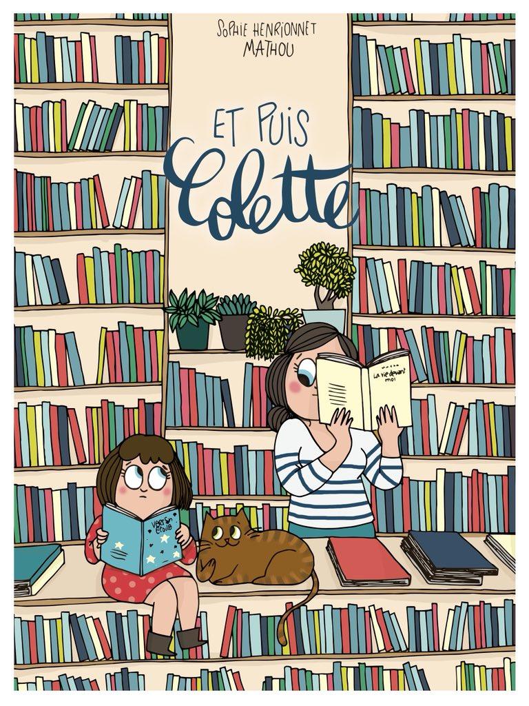 Et Puis Colette