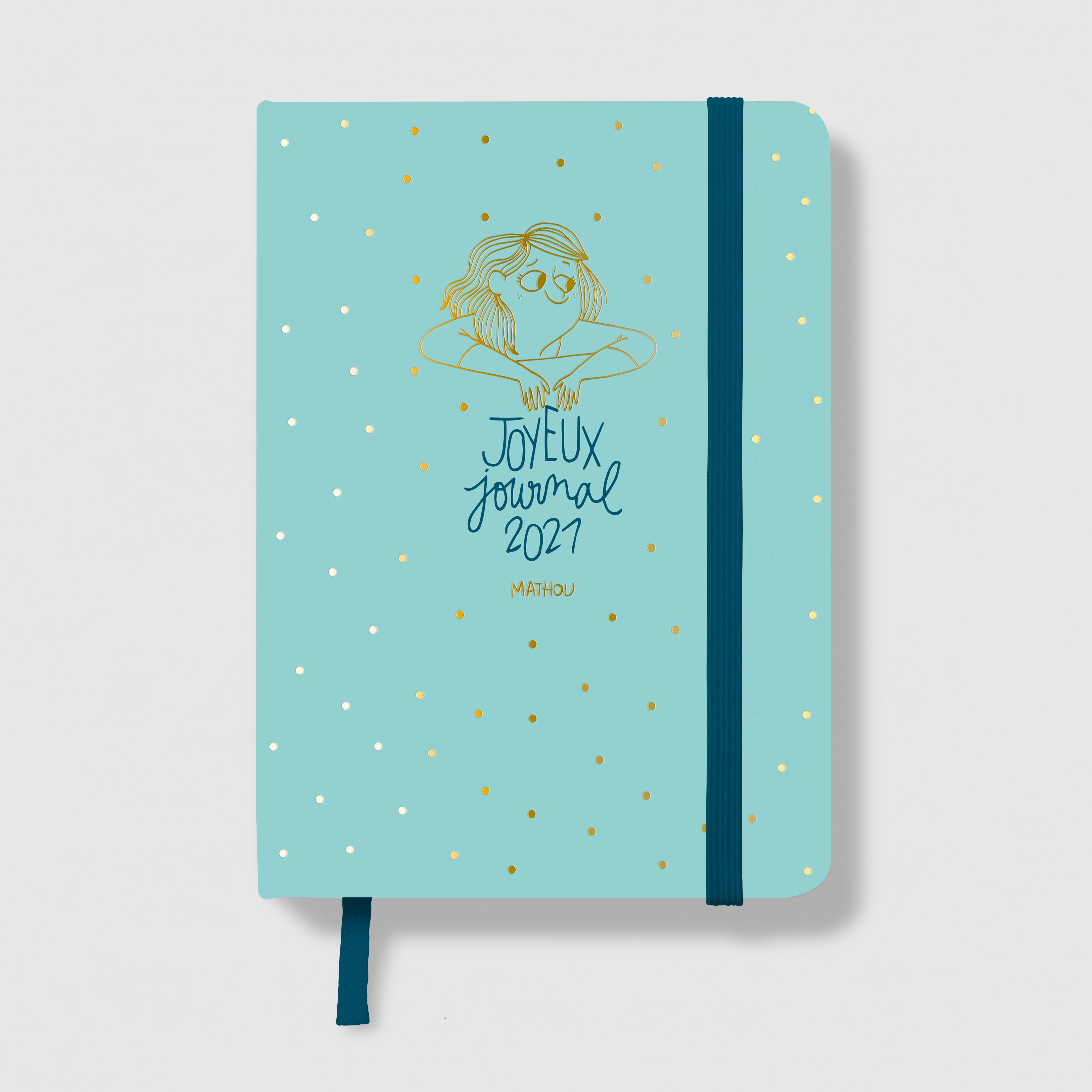 Joyeux Journal 2021