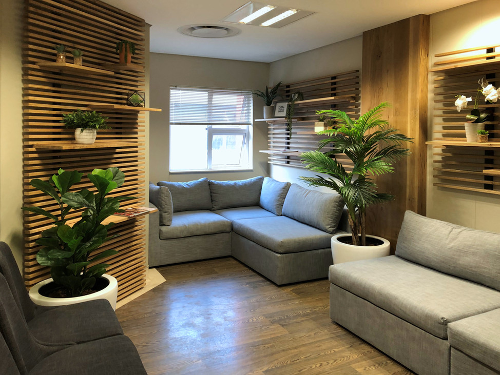 EDIT Hospital Visitors Lounge Interior R