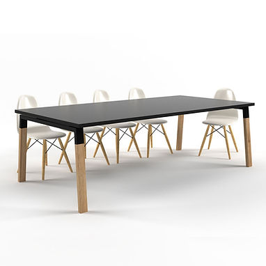 SCEWOOD- Boardroom Table