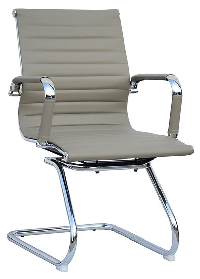 Classic Eames Visitors - Pleather