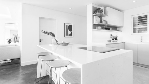 FRESNAYE APPARTMENT