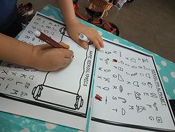 Hieroglyphics Decoder