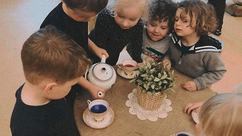 Happy Adventures Preschool - FAQ's