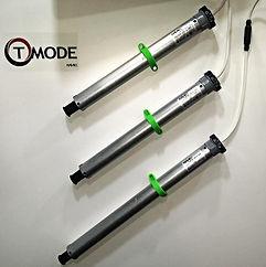 FAAC T-Mode Tubular Motors